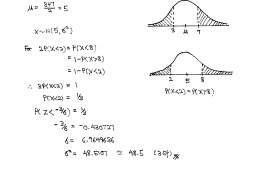 NYJC Normal Distribution